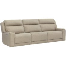 Emerson Power Motion Sofa