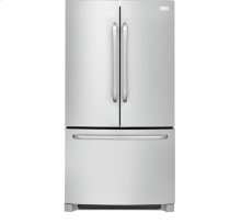 Frigidaire 27.6 Cu. Ft. French Door Refrigerator *** Floor Model Closeout Price ***