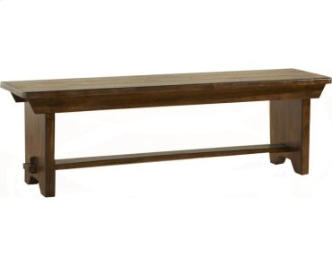 Attic Heirlooms Dining Bench