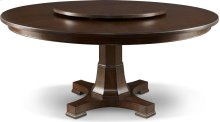 Adelaide Round Dining Table