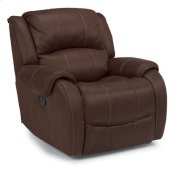Pure Comfort Glider Recliner Product Image