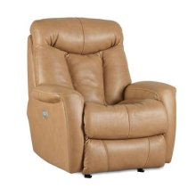Regal Leather Recliner