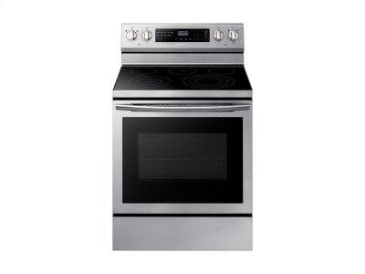 5.9 cu. ft. Freestanding Electric Range with True Convection Product Image