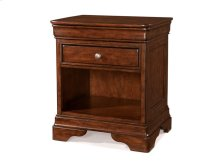 Provence Reader's Nightstand