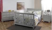 Torino Full-Size Bed Rails