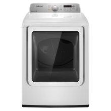 7.2 cu. ft. Super Capacity Electric Top Load Dryer