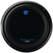 """ANARCHY Series Dual Voice-Coil Subwoofer (15"""", 2,100 Watts max)"""