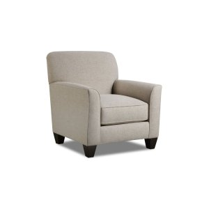 American Furniture Manufacturing1010 - Halifax Bark Accent Chair