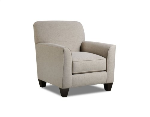 1010 - Halifax Apricot Accent Chair