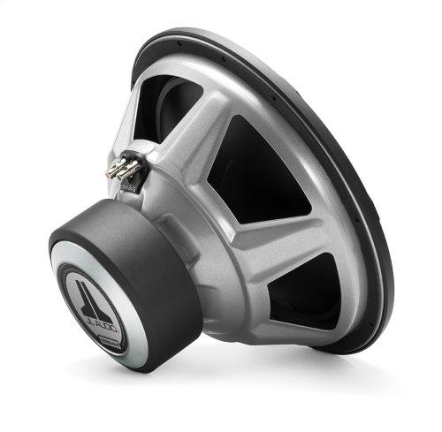 13.5-inch (345 mm) Subwoofer Driver, 4