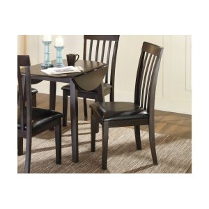 Ashley FurnitureSIGNATURE DESIGN BY ASHLEYUpholstered Side Chair (2/cn)