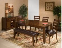 Dining - Kona Backless Dining Bench