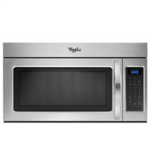 1.7 cu. ft. Over the Range Microwave with Hidden Vent [OPEN BOX]