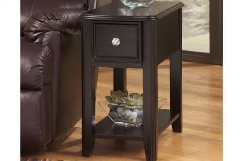 Breegin Chair Side End Table