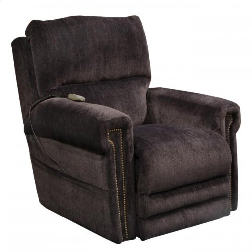 Power Headrest Power Lift Recliner