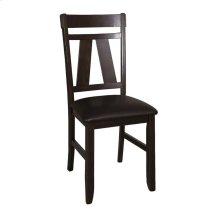 Splat Back Side Chair (RTA)