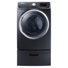 DV6300 7.5 cu. ft. Gas Dryer (Onyx)