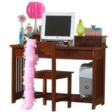 Merlot Desk & Chair