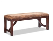 Rustic Heirloom Bench