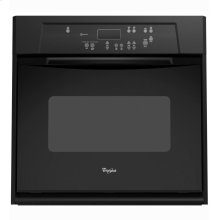 24-inch Single Wall Oven with AccuBake® Temperature Management System