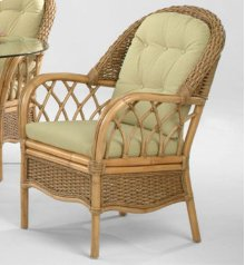 Ocean Isle Arm Chair