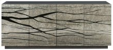 Sylvan Credenza in Charcoal (792)