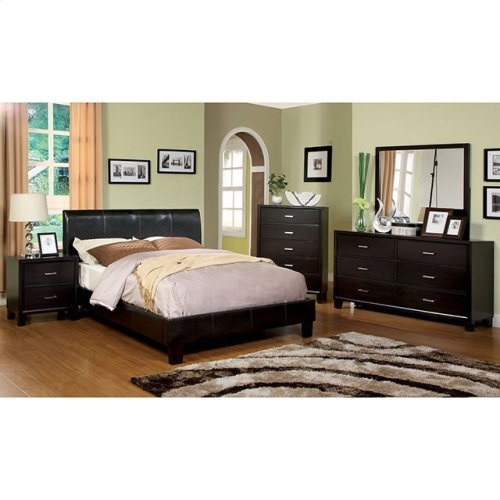 California King-Size Villa Park Bed