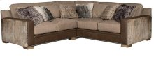 California LAF Corner Sofa, California RAF One Arm Loveseat