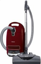 Complete C3 for Soft Carpet PowerLine - SGFE0 canister vacuum cleaners with electrobrush for thorough cleaning of heavy-duty carpeting. Product Image