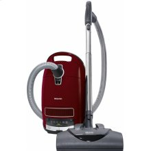 Complete C3 for Soft Carpet PowerLine - SGFE0 canister vacuum cleaners with electrobrush for thorough cleaning of heavy-duty carpeting.