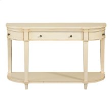 Water's Edge Console Table
