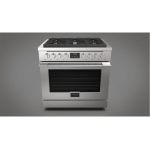 "Fulgor Milano36"" All Gas Range"