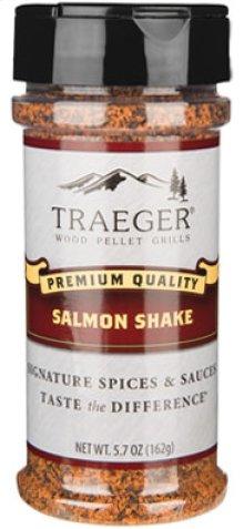 Salmon Shake - 6.5 Oz.