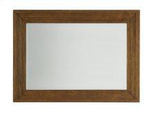 Luzon Landscape Mirror
