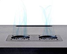 Bottom Shelf Active Cooling Kit