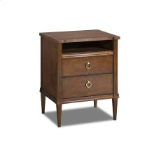 Federal Nightstand