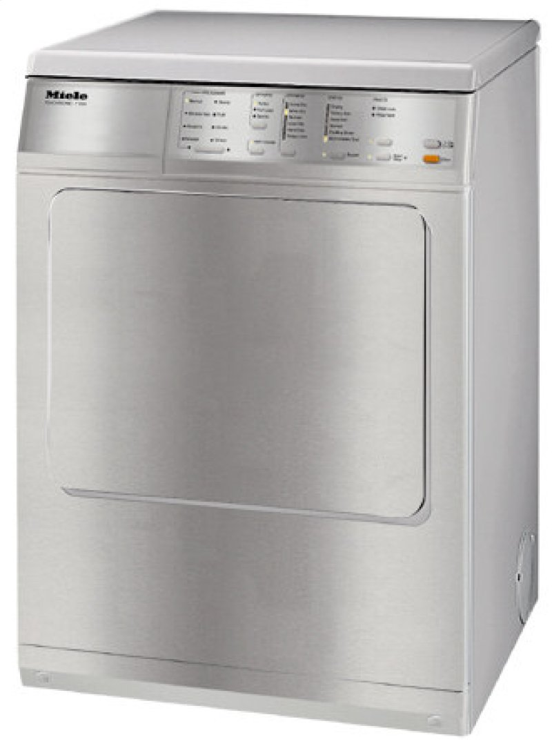 T1405 In By Miele Yorktownny Touchtronic Vented Series Whirlpool Upright Freezer Wiring Diagram Tumble Dryers Model