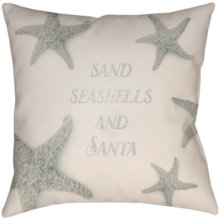 "Dreaming of a Sandy Christmas PHDDS-001 16"" x 16"""