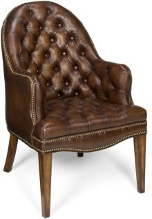 Blarney Executive Side Chair