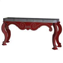 strawberry fields console