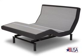 Prodigy 2.0 Adjustable Bed Base Split California King