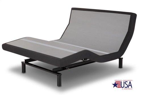Prodigy 2.0 Adjustable Bed Base Split King