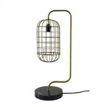 Aviary Table Lamp