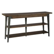 office@home Monterey Point Low Shelving