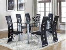 Echo Dining Table Base Product Image
