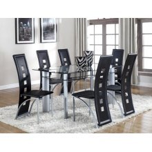 Crown Mark 1170 Echo Dining Group