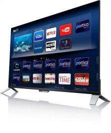 7000 series Slim Smart Ultra HDTV