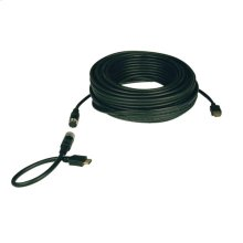 Standard Speed HDMI Easy Pull Cable, 1080p, Digital Video with Audio (M/M), 100-ft.