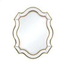 Cajun Queen Mirror