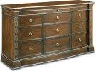 Elements Dresser Product Image